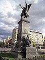 Споменик косовским јунацима у Крушевцу 6.JPG
