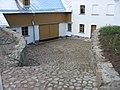 Угловой хозяйственный корпус с трапезной, кухней, кельями и скотным двором 04.JPG