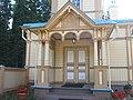 Успенская церковь (деревянная) Гефсиманского скита 02.JPG