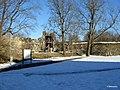 Хаапсалу. Старая крепость. Фото Виктора Белоусова. - panoramio (11).jpg