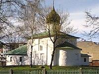 Церковь Николы от Каменной ограды в Пскове.jpg