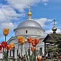Церковь Покрова Пресвятой Богородицы, на улице Трефолева в Ярославле.jpg