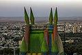 نمای شهر همدان -view of hamedan 05.jpg