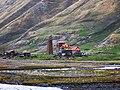 კოშკები, სოფელი აბანო.jpg