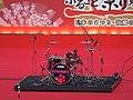 にゃんごすたー ドラム (39070803914).jpg