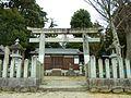 住吉神社 御所市南郷 2012.4.07 - panoramio (1).jpg