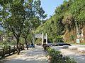 千丝岩景区停车场 - panoramio.jpg