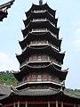 宁波阿育王寺 - panoramio (5).jpg