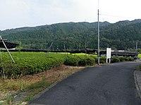 山口城址 - panoramio.jpg