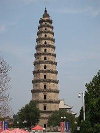 景州塔 Jingzhou Pagoda.JPG