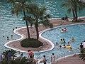 木鱼石花园泳池 - panoramio.jpg