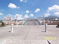 火车站广场 - panoramio - hilloo.jpg