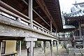 金村別雷神社渡り廊下 - panoramio.jpg