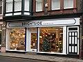 -2019-12-03 Brightside Electrical Ltd, Church Street, Cromer.JPG