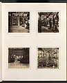 -Court of Ancient Monuments; German Medieval Court; View with Statue of Albert of Bavaria; Elevated View of Central Transept- MET DP323126.jpg
