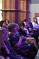 -POWiPL Guest Speaker, Meera Vijayann, Pierhead, November 20 2014 - Siaradwr Gwadd -POWiPL, Meera Vijayann, Pierhead, Tachwedd 20 2014 (15245845924).jpg