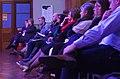 -POWiPL Guest Speaker, Meera Vijayann, Pierhead, November 20 2014 - Siaradwr Gwadd -POWiPL, Meera Vijayann, Pierhead, Tachwedd 20 2014 (15680592538).jpg