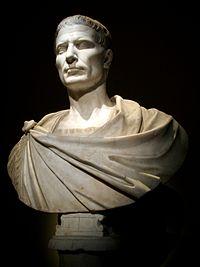 0092 - Wien - Kunsthistorisches Museum - Gaius Julius Caesar-edit