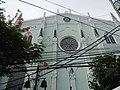 0098jfWedding Basilica San Sebastian Barangays Manilafvf 07.jpg
