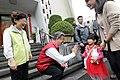 01.25 副總統參加「天主教台北聖家堂」新春彌撒並向民眾拜年 (49437395157).jpg