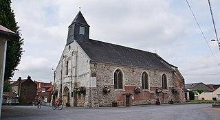 Chocques Commune in Hauts-de-France, France