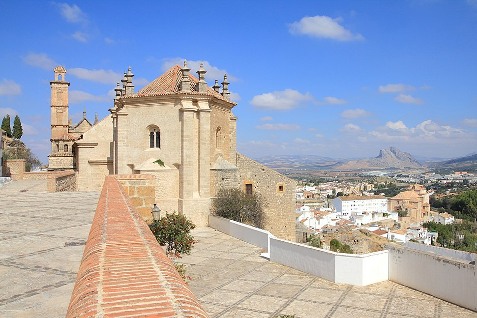 01 Antequera, Andalusia, Spain