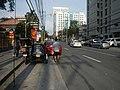 02889jfMandaluyong City Highway Hills Buayang Bato Pioneer Street Bridgefvf 04.jpg