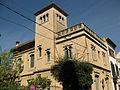 044 Casa Antoni Carreras i Robert, cantonada Sant Isidre - Francesc Gumà.jpg