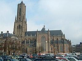 Afbeeldingsresultaat voor eusebiuskerk