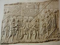 060 Conrad Cichorius, Die Reliefs der Traianssäule, Tafel LX.jpg