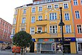 09085506 Berlin-Spandau, Carl-Schurz-Straße 31, Mietshaus um 1900 002.JPG