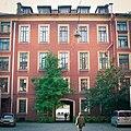 1-2 корпус общежития Политехнического института.jpg