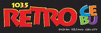 DYCD - Image: 103.5 Retro Cebu