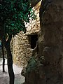 108 Museu d'Història de Catalunya, mas medieval.JPG
