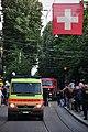 10 Jahre SRZ - Schutz & Rettung Zürich - 'Parade' 2011-05-13 20-15-48.JPG