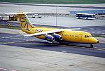 112ak - Buzz BAe 146-300, G-UKAC@FRA,04.10.2000 - Flickr - Aero Icarus.jpg