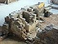 116 Mercat del Born, excavacions arqueològiques de la Ribera.JPG