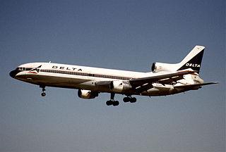 Lockheed L-1011 TriStar American medium-to-long-range, wide-body trijet airliner