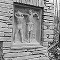 11e kruiswegstatie Jezus wordt aan het kruis genageld, Bestanddeelnr 254-4428.jpg