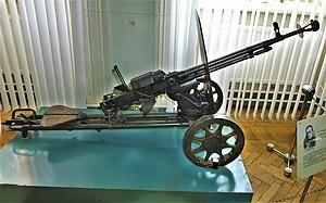 12,7-мм станковый пулемёт ДШК образца 1938 года (3-1). JPG