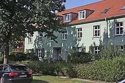 Kronprinzenstraße in Hamburg