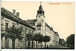 12931-Theresienstadt-1911-K. K. Postamt-Brück & Sohn Kunstverlag.jpg