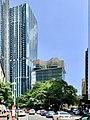 12 Creek Street and adjacent Annex, Brisbane in February 2020.jpg