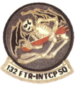 132d Fighter-Interceptor Squadron - Emblem.png