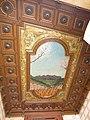 134 Cal Mota, c. Raval 23 (Sant Sadurní d'Anoia), sostre de l'entrada.jpg