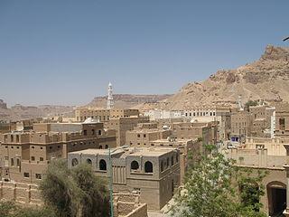 Tarim, Yemen Town in Hadhramaut, Yemen