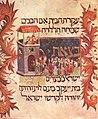 14th-century painters - Peszach Haggada - WGA16032.jpg