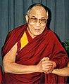 14th Dalai Lama of Tibet in 1978 (cropped).jpg