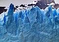 154 - Glacier Perito Moreno - Détails du glacier - Janvier 2010.jpg