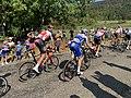 15e Étape Tour France 2020 - Route D30 - Brénaz - Arvière-en-Valromey (FR01) - 2020-09-13 - 115.jpg